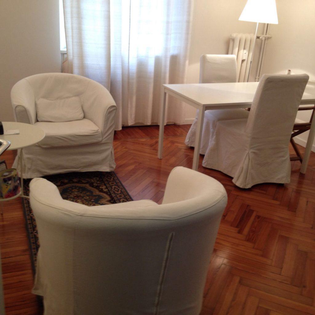 Studio di psicoterapeuta Milano
