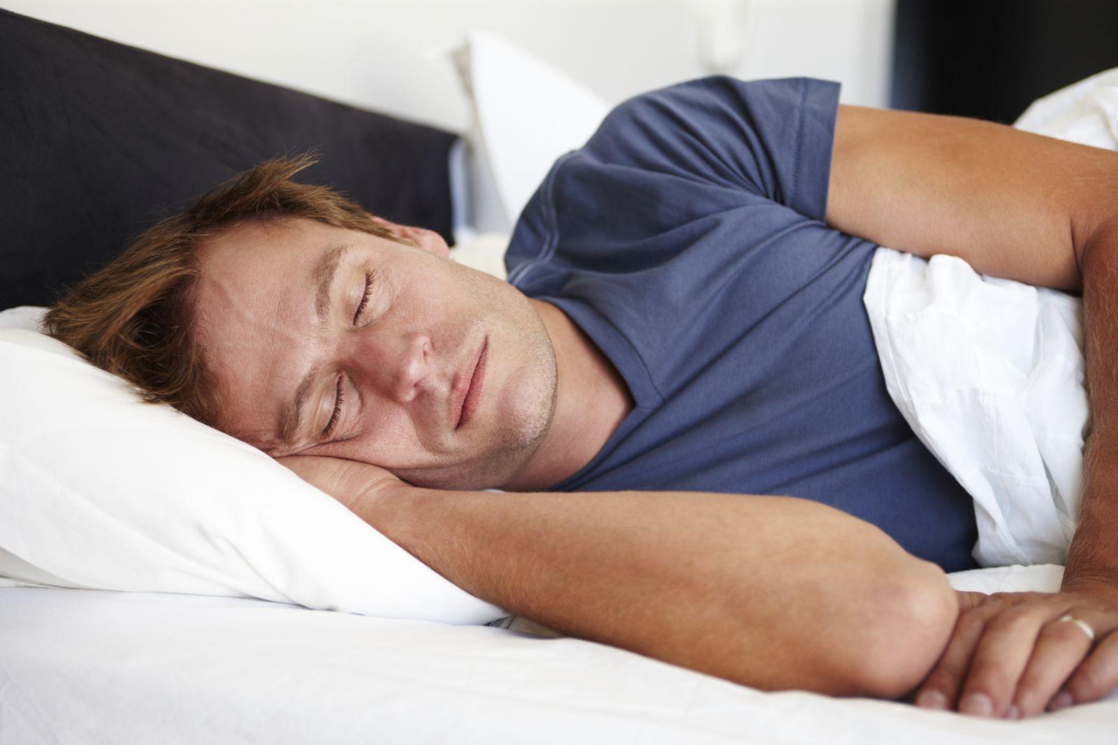 Sonno è disturbi del sonno